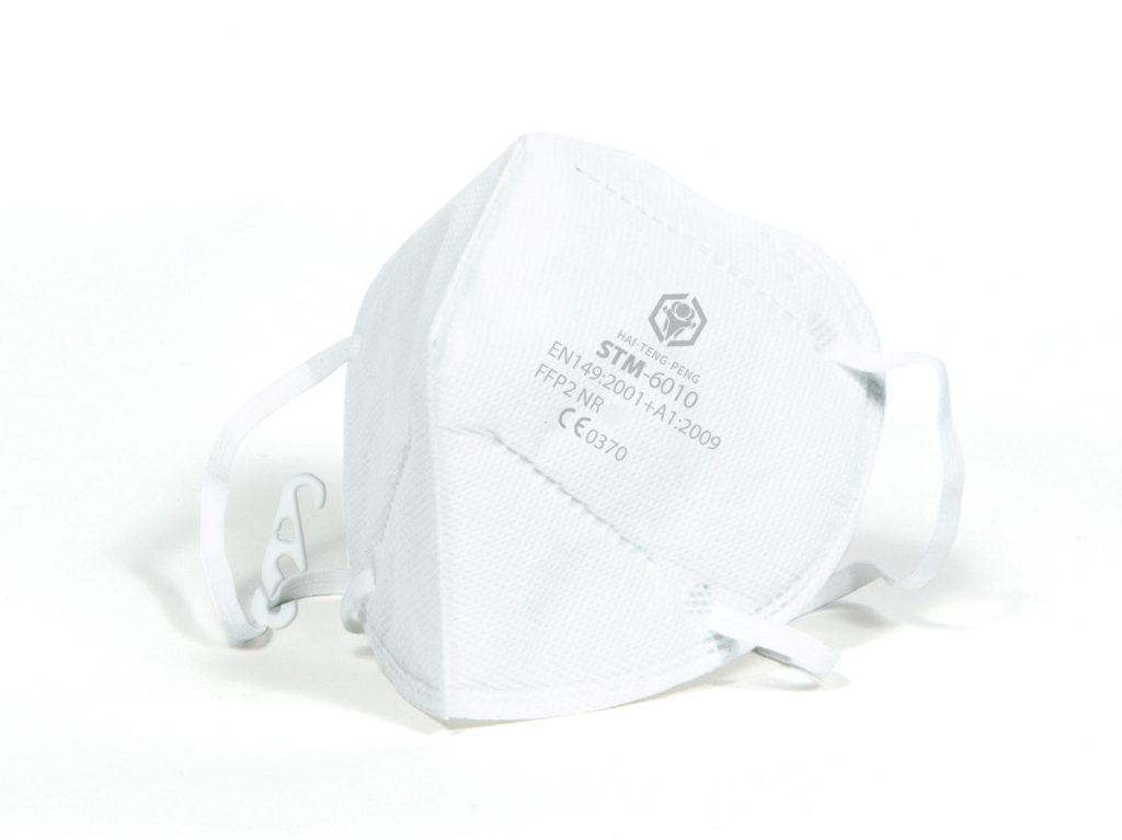 stm mask ffp2 6010