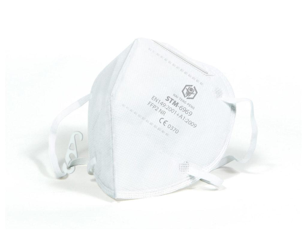 stm mask ffp2 6969
